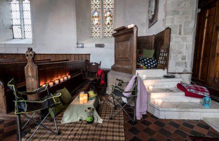 Cooling, Kent – St James' Church