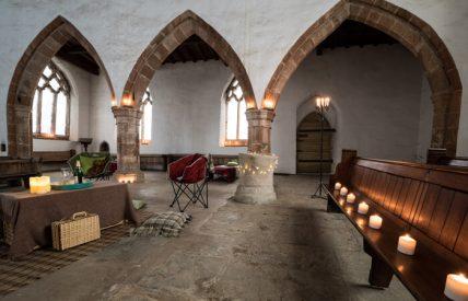 Wolfhampcote, Warwickshire – St Peter's Church